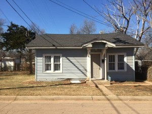 4515 N Blackwelder Ave, Oklahoma City, OK 73118